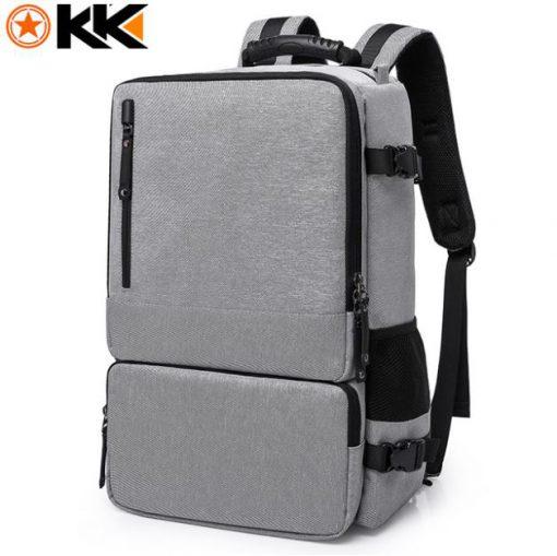 balo laptop chống nước doanh nhân kaka-2255